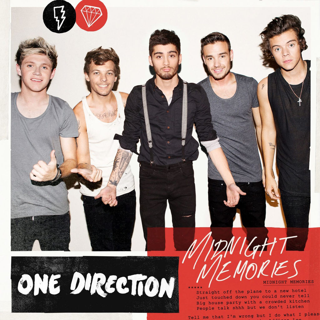 Strong one direction midnight memories strong one direction voltagebd Gallery