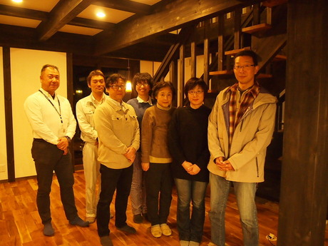 草津の家49