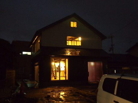 草津の家36