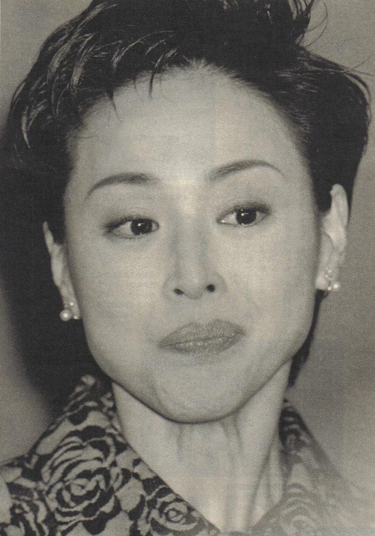 聖子 年齢 松田