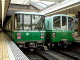 神戸市交通局の車両