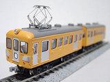 近江鉄道 500形モデル