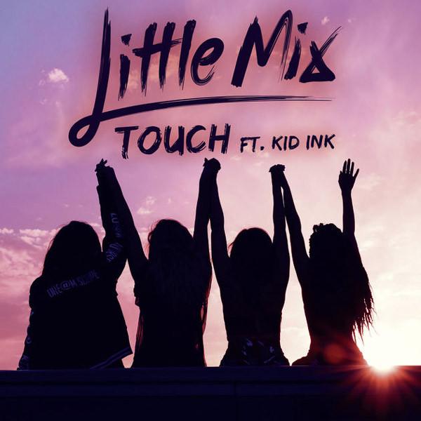 little-mix-touch