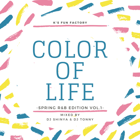 ColorOfLife