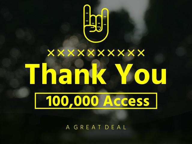 100000access