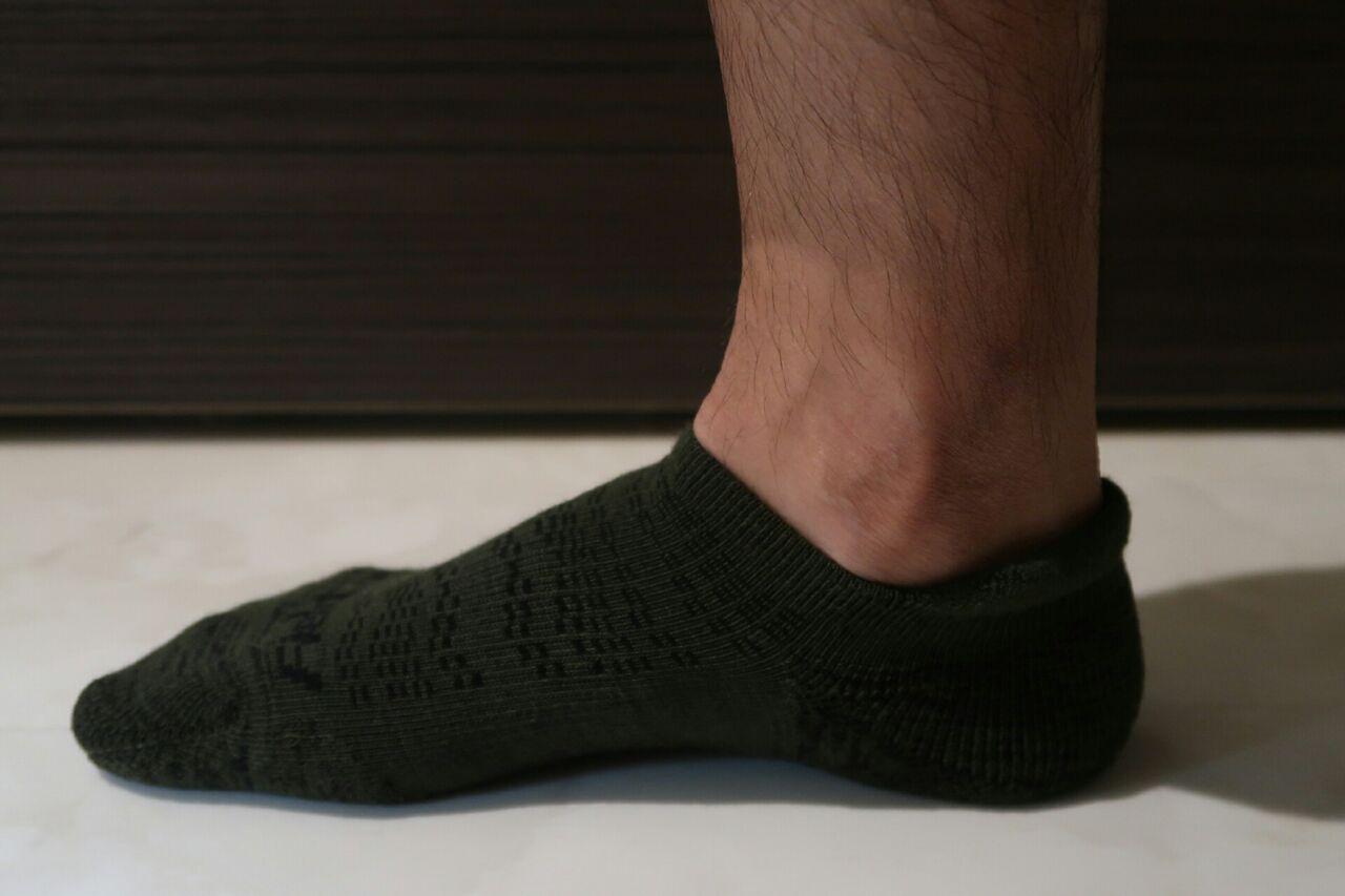 靴下 ワークマン