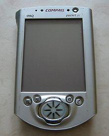 220px-PocketPC_Compaq_iPAQ_3630