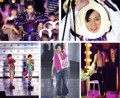 ARASHI LIVE TOUR Popcorn (3)