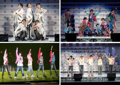 ARASHI LIVE TOUR Popcorn (4)