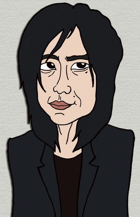 宮本浩次 (エレファントカシマシ)の画像 p1_17