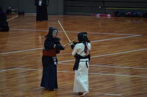 第64回関西学生剣道優勝大会 第40回関西女子学生剣道優勝大会 117