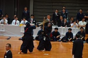 第64回関西学生剣道優勝大会 第40回関西女子学生剣道優勝大会 323