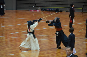 第64回関西学生剣道優勝大会 第40回関西女子学生剣道優勝大会 148
