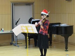 20151220 ファミリークリスマス