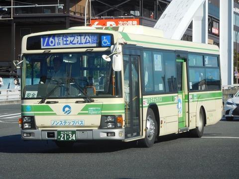 Osaka SN2134 76sumi