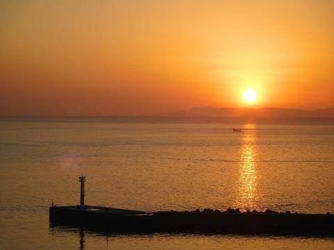 076 Sunset