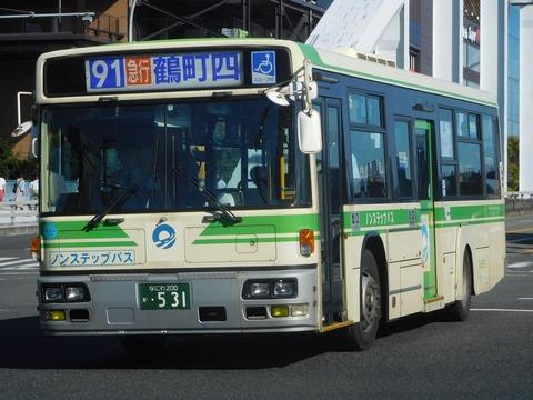 Osaka TM531 E91tsuru