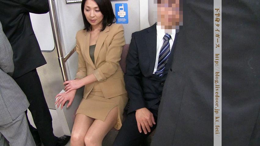 妄想女ドクター診療特別列車