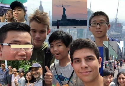 20190803_浩喜SummerCamp