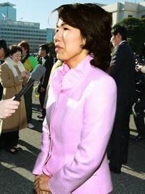 """豊田真由子議員 今度は""""赤ちゃん言葉""""で秘書イビリ!?"""