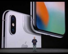 『iPhone X』顔認証システムの供給に支障が起こり発売延期?