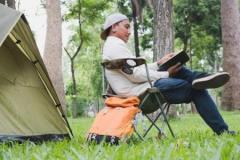 オヤジのカッコいい趣味「一人キャンプ」デビューしよう