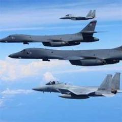 時代遅れな北朝鮮の対空装備、米爆撃機撃墜は困難か