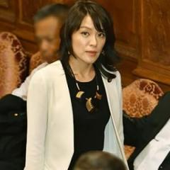 不倫完全否定も 今井絵理子が手にする1億円の血税に非難殺到