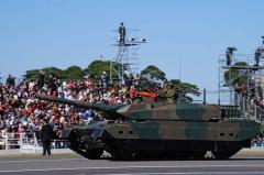 日本は何故か凄い戦車を持っている!その性能と必要性