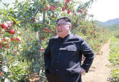 トランプ大統領は「21世紀のヒトラー」 呪いを込めて非難-北朝鮮