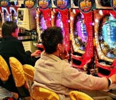パチンコなどギャンブルで借金を始めたらそれはもう依存症