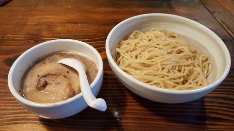 つけ麺「桜坂」3