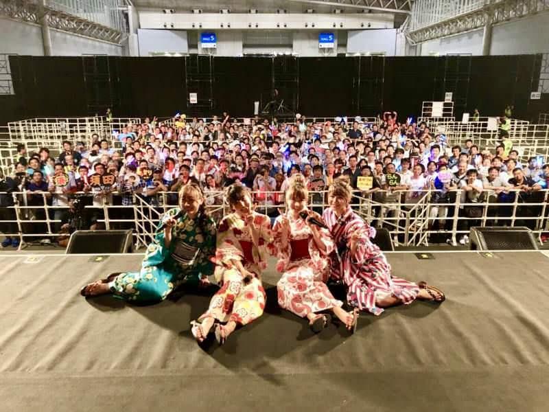 【朗報】SKE48が個別握手会で驚異の完売率を叩き出す