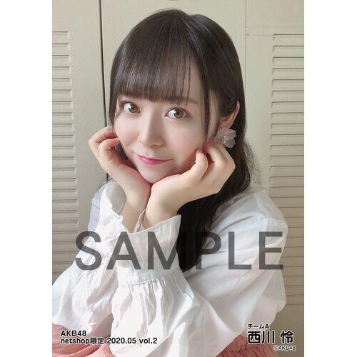 【AKB48】西川怜ちゃん応援スレ☆10.1【チームA】