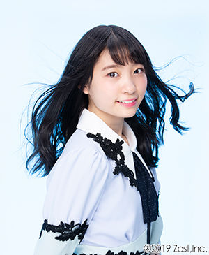 【SKE48 8期研究生】石黒友月 応援スレ☆1【ゆづ】