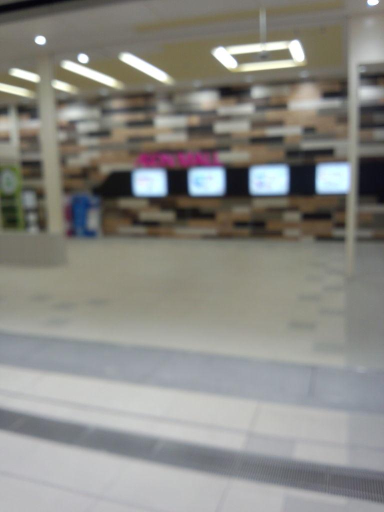 シティ ドーム モール イオン 大阪