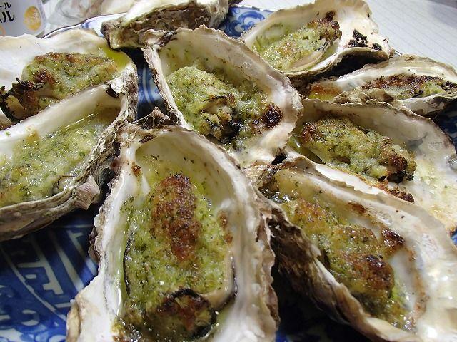 牡蠣2-1