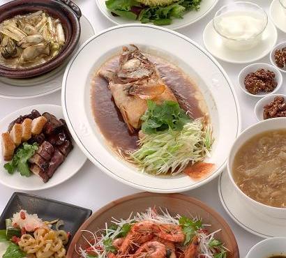 梅蘭センター北店:詳細 | 中華料理 梅蘭