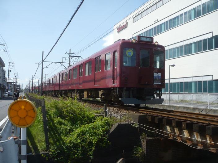 Kurogane! 鉄追い人:美濃松山駅...