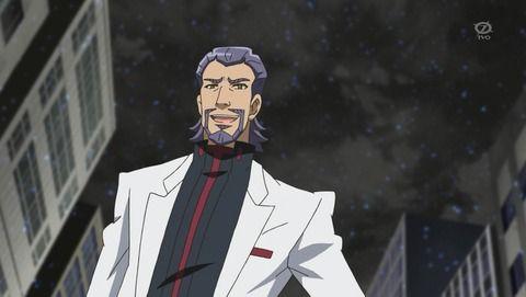鴻上博士004