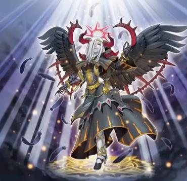 堕天使 新規