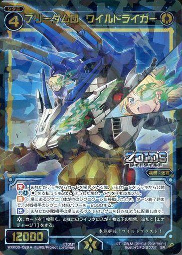 WXK06-029A [SR]