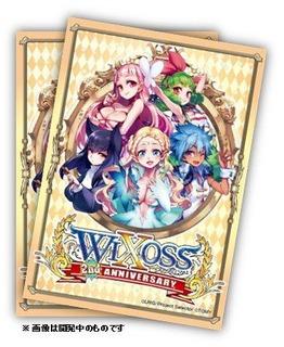 WIXOSS 2nd anniversary ver