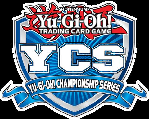 Yu-Gi-Oh! Championship Series Prague