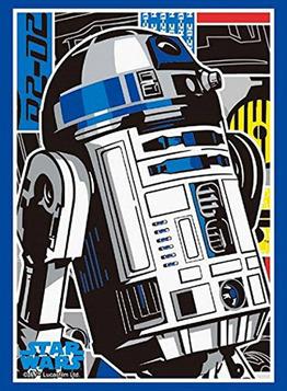 1281 STAR WARS 『R2-D2』