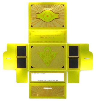 ゴールドカードケース