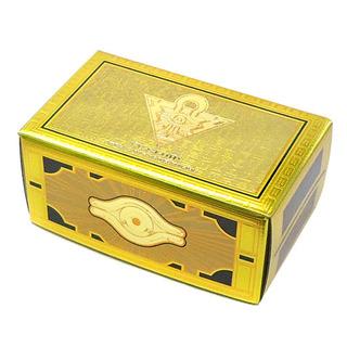 ゴールドストレージボックス