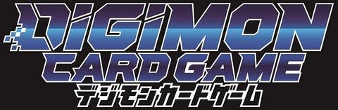 デジモンカードゲーム ブースター ユニオンインパクト