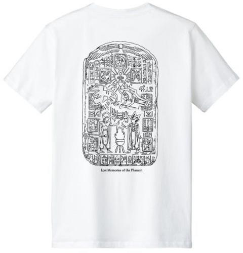 失われた王の記憶 Tシャツ