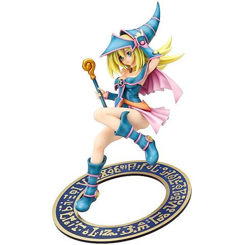 ブラック・マジシャン・ガール 「遊☆戯☆王デュエルモンスターズ」